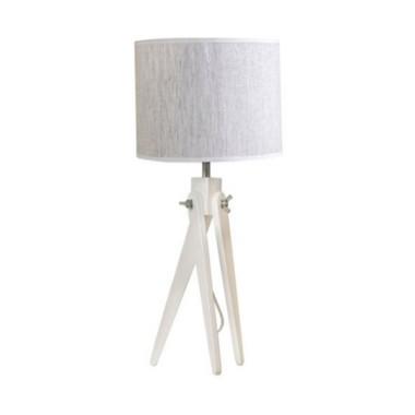 Lampa stołowa nocna sztalugowa trójnóg LW16-03-30