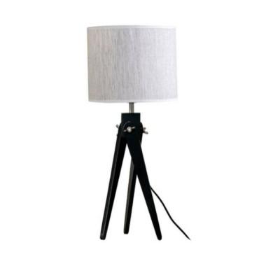 Lampa stołowa nocna sztalugowa trójnóg LW16-05-30