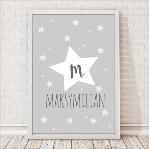 M jak Maksymilian