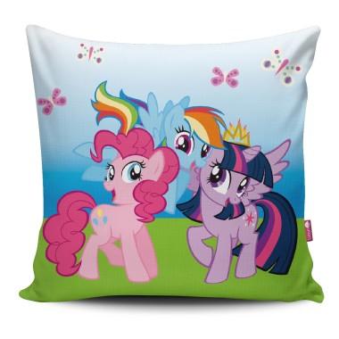 My Little Pony - PINKIE PIE, RAINBOW DASH I TWILIGHT SPARKLE