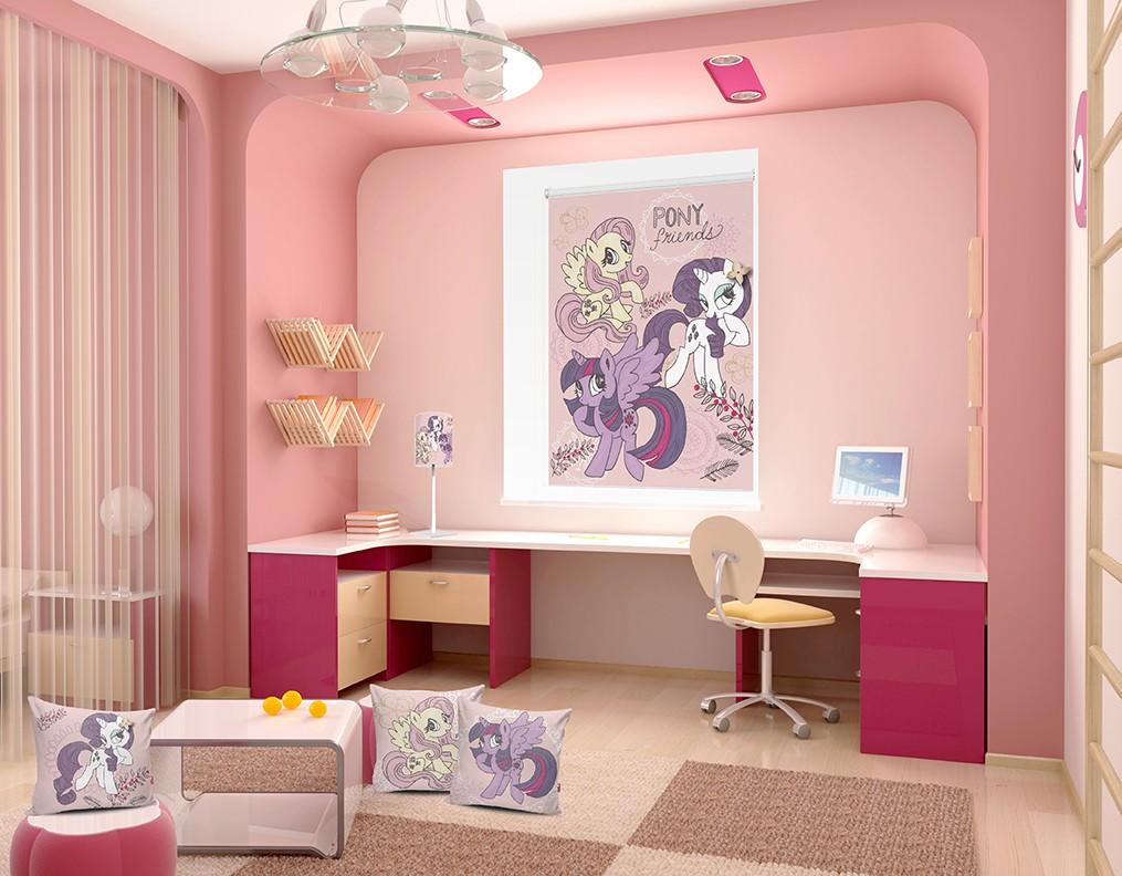 Zachwycające pokoje dla dzieci – 5 inspiracji