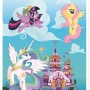 My Little Pony roleta-mini