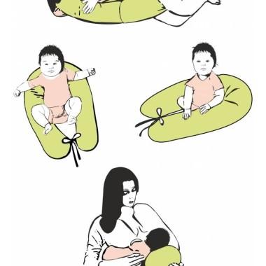 poduszka-relaksacyjna-longer-czarny-zygzak (1)
