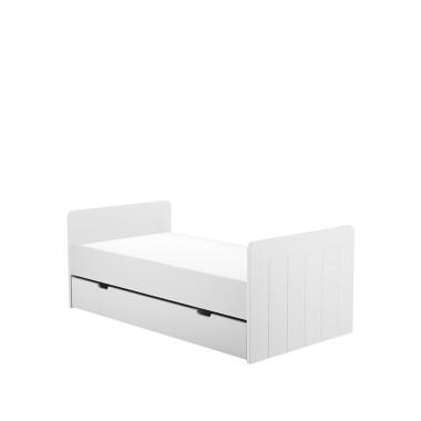 Pinio Calmo - szuflada do łóżka 200x90 1