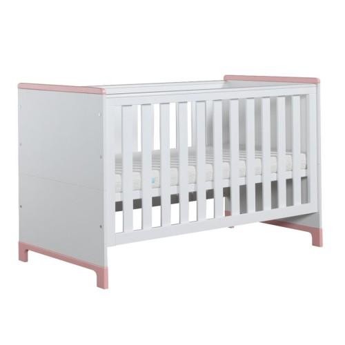 Pinio Mini - łóżeczko 140x70 cm 1