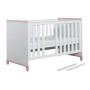 Pinio Mini - łóżeczko 140x70 cm 3