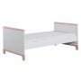 Pinio Mini - łóżeczko 140x70 cm 4