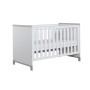 Pinio Mini - łóżeczko 140x70 cm