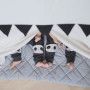 Mata do namiotu dziecka/tipi lub dywanik