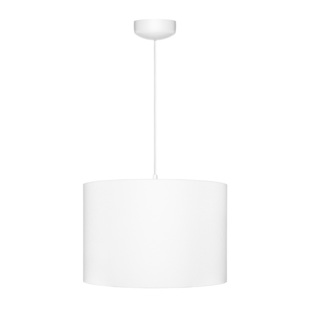 Lampa wisząca Classic White