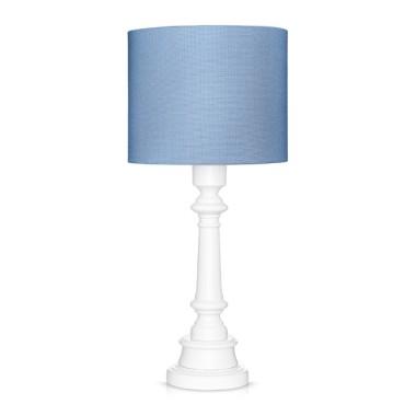 Lampa stojąca Classic Navy