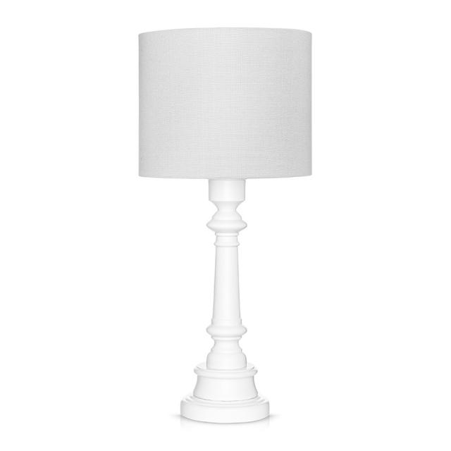Lampa stojąca Classic Grey