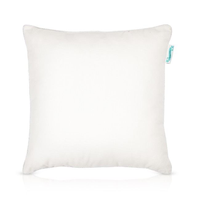 Poduszka ozdobna  Classic White