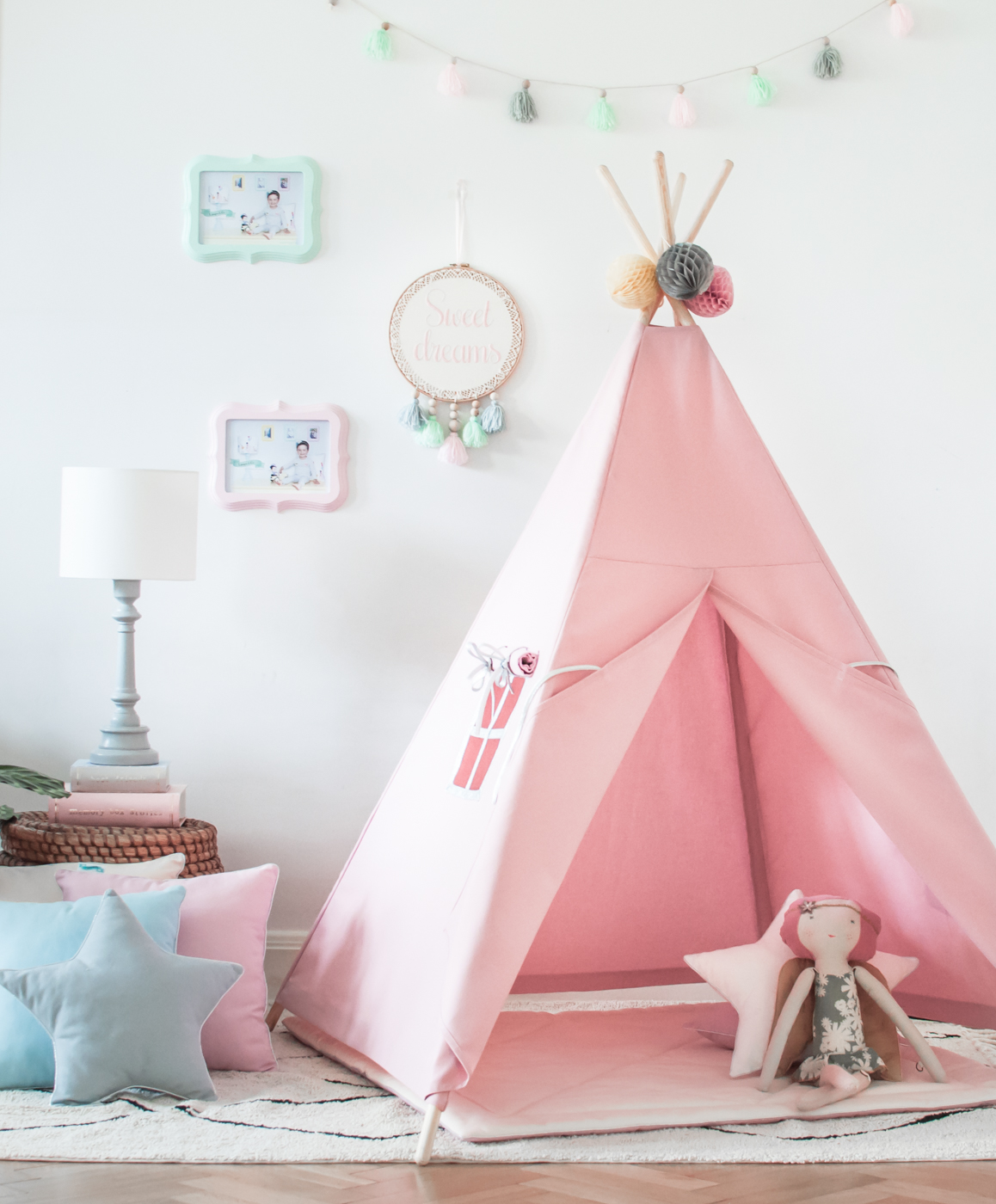 Tipi Classic Pink (4)