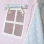 Tipi Lovely Dots Pink & Grey (3)