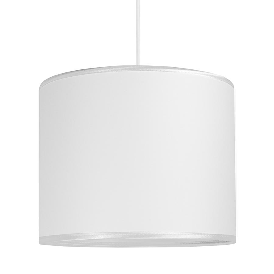 Lampa sufitowa MINI porcelanowa biel