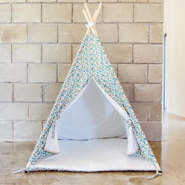 Cyrk - tipi, namiot dla dzieci