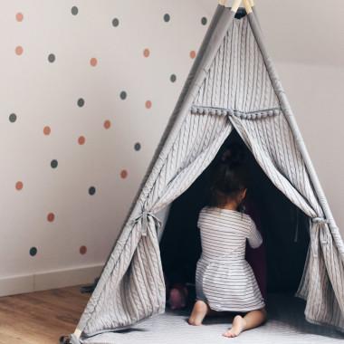 Malmo - tipi, namiot dla dzieci