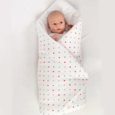 Pure - rożek dla niemowląt
