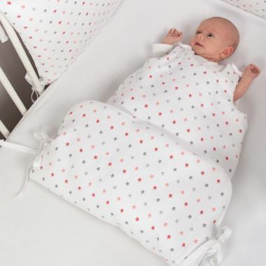 Pure - śpiworek niemowlęcy 80