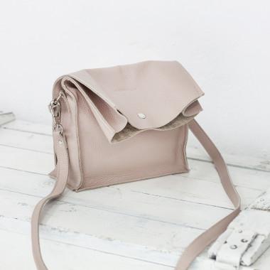 Boxy Bag - dwuczęściowa torebka