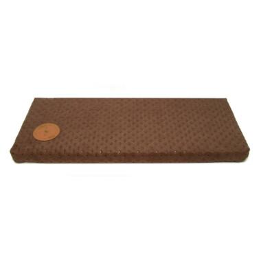 parapeciak-cleo-brązowy-lauren-design-mata-materac