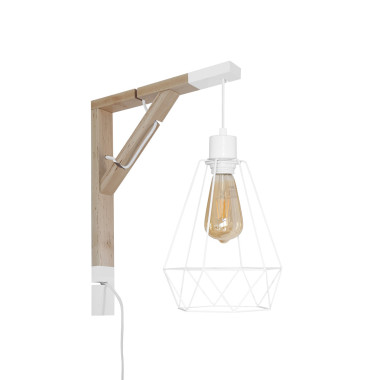youngDECO lampa METAL SCANDI 1 + SIMPLE