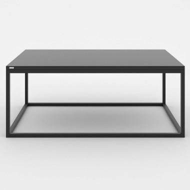 Minimalistyczny stolik kawowy ICON kolor czarny