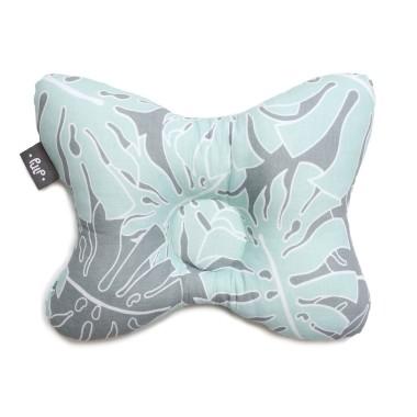 Poduszka Antywstrząsowa motylek z pianką memory