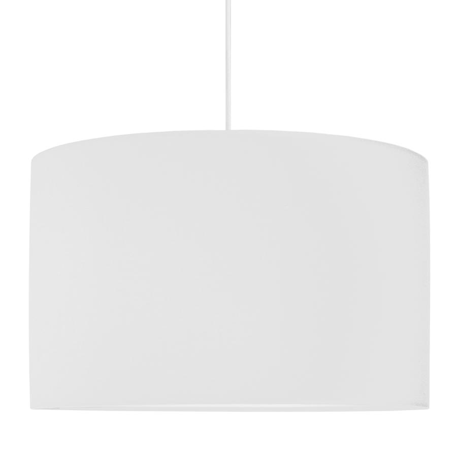 Lampa sufitowa Czysta biel