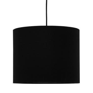Lampa sufitowa MINI czarny