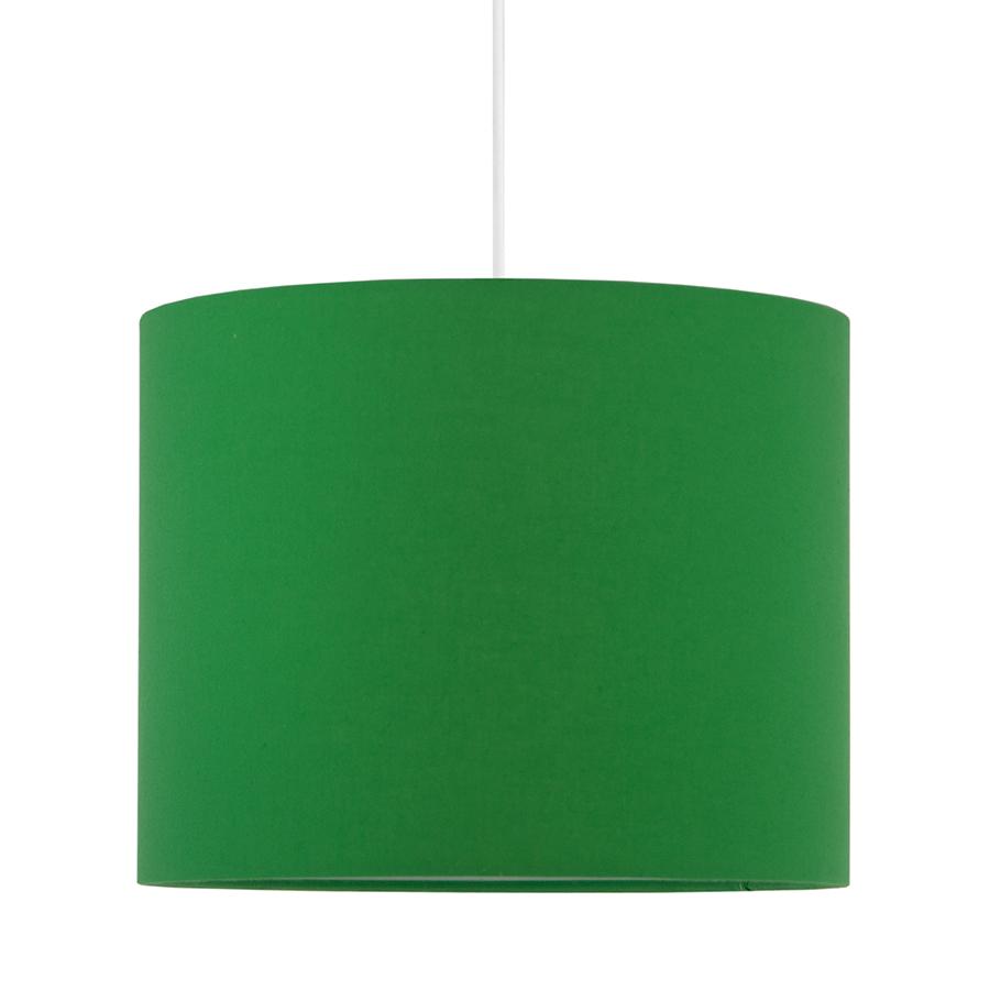 Lampa sufitowa MINI soczysta zieleń