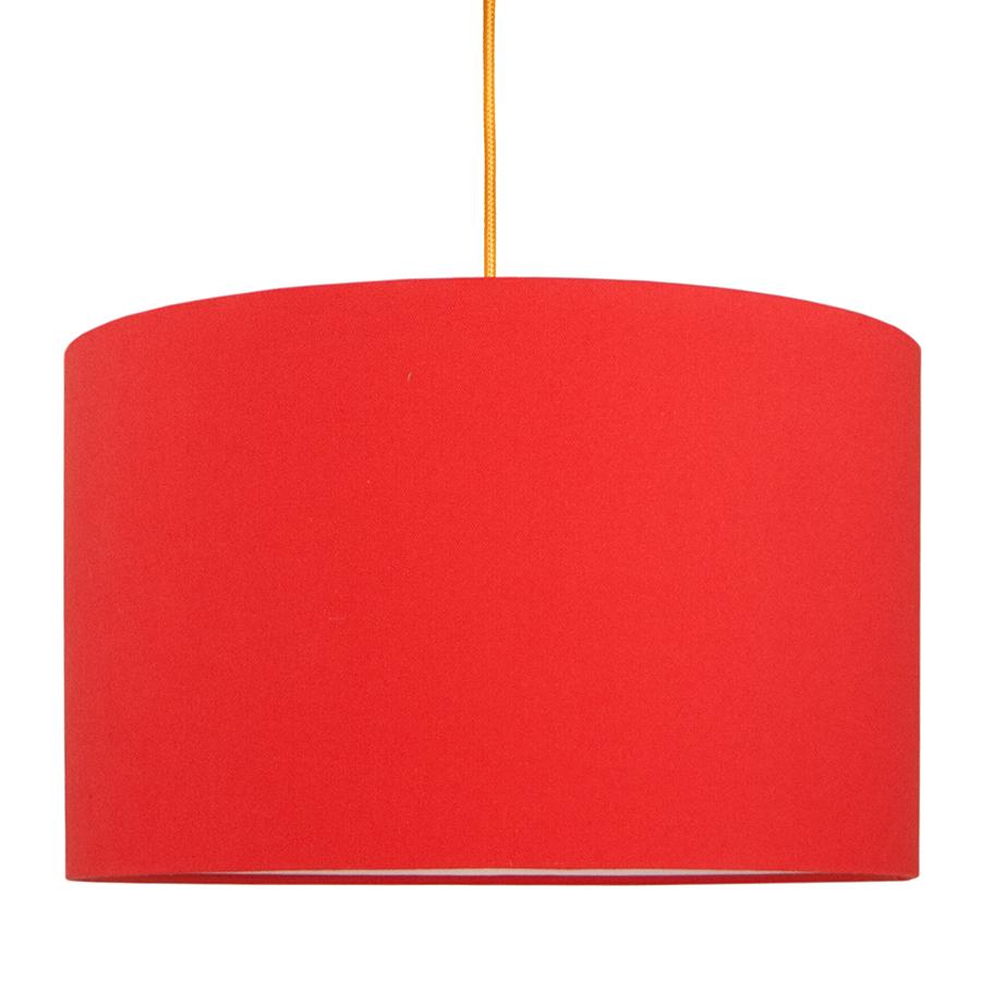 Lampa sufitowa Soczysta pomarańcz