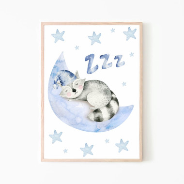 PLAKAT, OBRAZEK Sweet Dreams nr.12