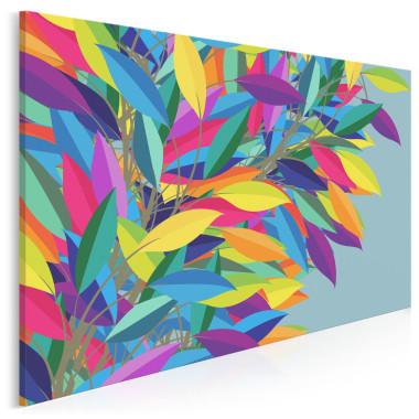 Kolorowy obraz na pótnie-do salonu, sypialni, butiku, biura- dobrej jakości obrazy
