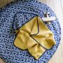 Hanami – duży ręcznik kąpielowy z kapturem idealny na basen!