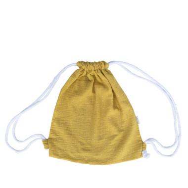 Blink Honey – bawełniany worek/plecak dla przedszkolaka