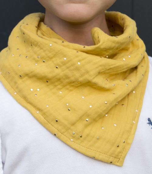 Blink Honey – chustka, apaszka dla dziecka