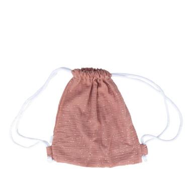 Blink Masala – bawełniany worek/plecak dla przedszkolaka