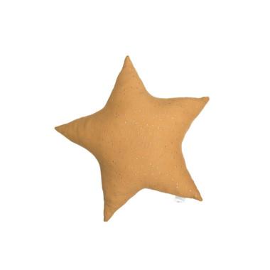 Blink Camel – poduszka w kształcie gwiazdy