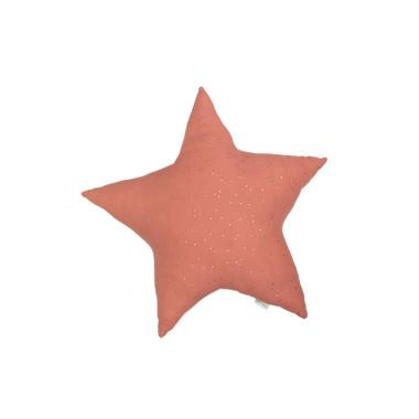 Blink Masala – poduszka w kształcie gwiazdy