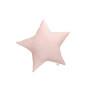 Blink Pink – poduszka w kształcie gwiazdy