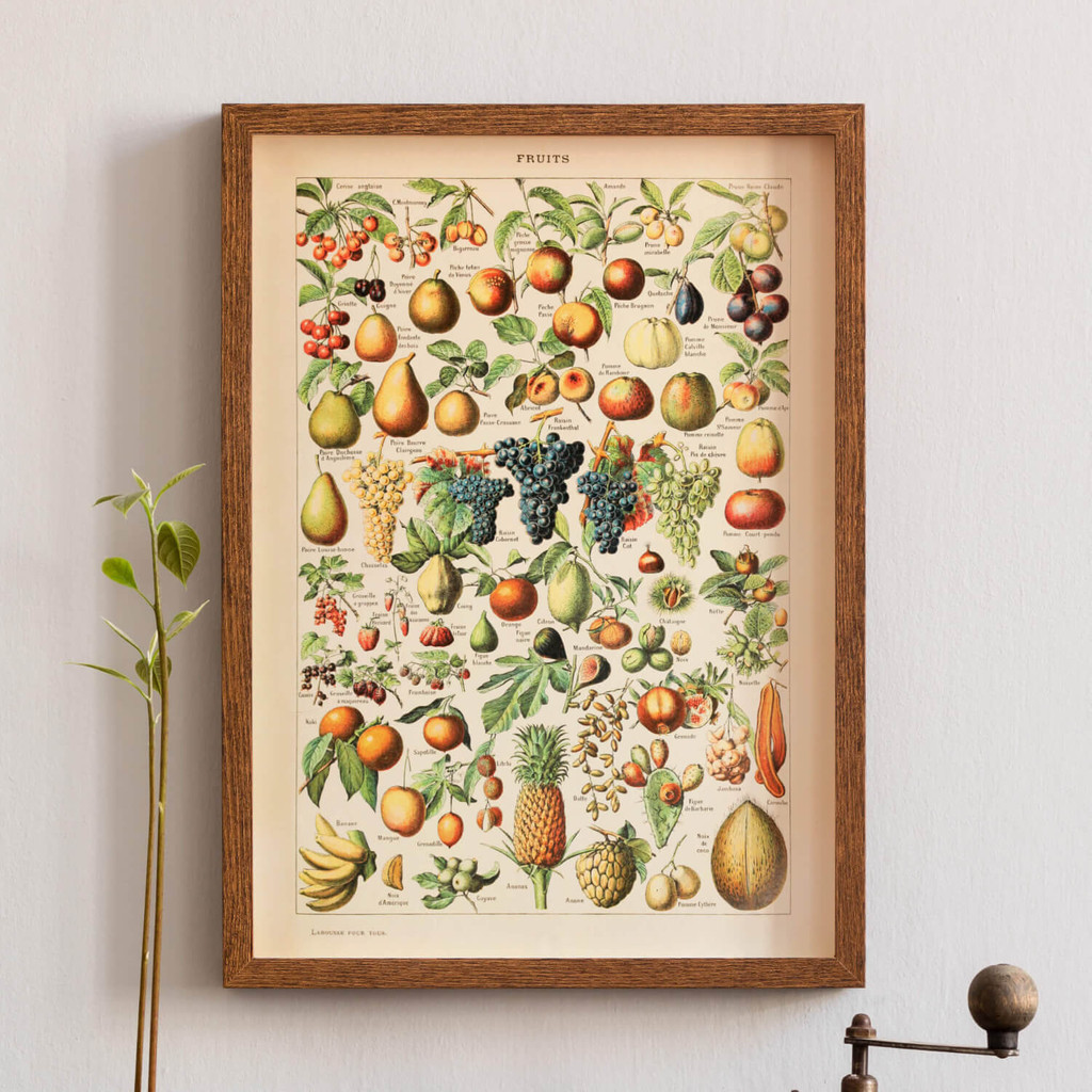 plakat do kuchni, plakt do salonu, plakat do jadalni, plakat do kawiarni, plakat do restauracji, obraz do restauracji, obraz do jadalni, obraz z owocami do warzywniaka
