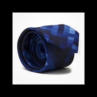 krawat-navy-pixel
