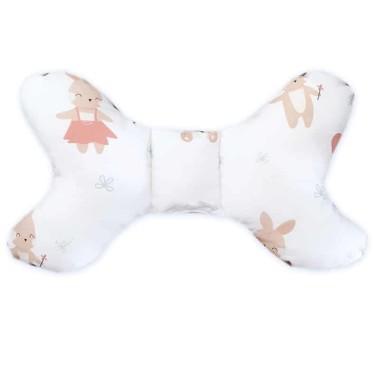 Poduszka motylek Balonowe Przyjęcie Króliczka