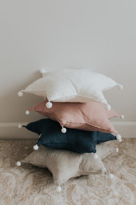 poduszka gwiazdka 3