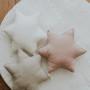 poduszki gwiazdki i mata
