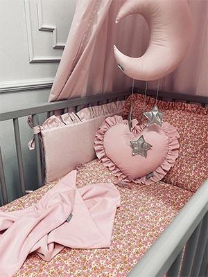 Aranżacje – w kwiaty różowa