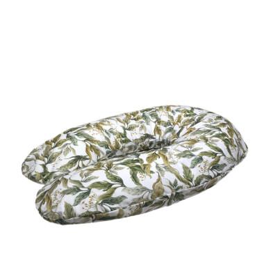 Amazonia – wielofunkcyjna poduszka dla kobiet w ciąży i do karmienia