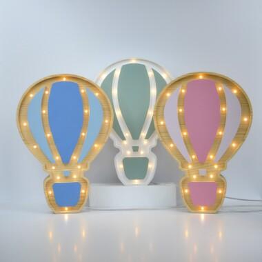 Balon Lampa Lights My Love